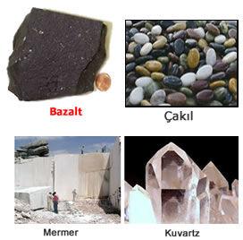 bazi-kayaclar