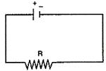 direnç elektrik devresi