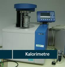 Kalorimetre kabı