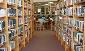 kütüphane sesin soğrulması