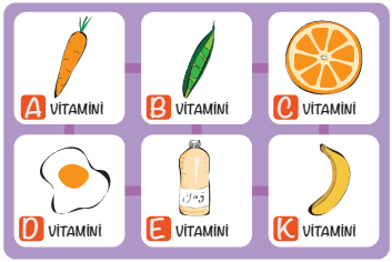 vitaminler-yazili